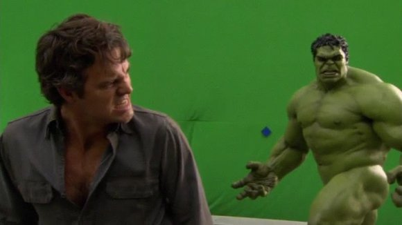 The Avengers - Making Of