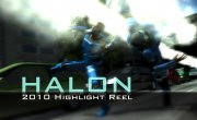 Halon Entertainment Reel