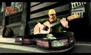 Grand Theft Auto Coca-Cola commercial