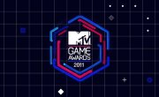 MTV Game Awards 2011 / Graphic Package.