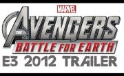 Avengers Battle For Earth E3 2012 Trailer