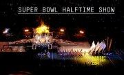 Super Bowl Halftime Show - Making of