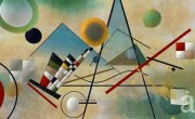 STEREOSCOPIC FOR EXHIBITION - KANDINSKY