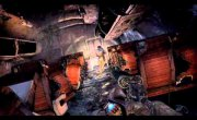 Metro : Last Light - Official E3 2012 Gameplay Demo -- Welcome to Moscow