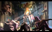 Метро 2033: Луч надежды — Мебиус