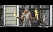 Быстрые Лисы - Нарезка видеоработ