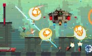 SUPER TIME FORCE - GAMEPLAY FROM FUTURE PAST FUTURE