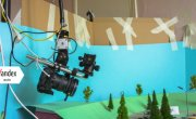 Making of Yandex Auto