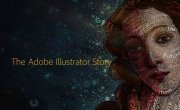 The Adobe Illustrator Story