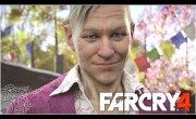 CGI Трейлер Far Cry 4