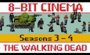 The Walking Dead (Part 2!) - 8 Bit Cinema