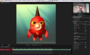 Bringing 2D characters to life with Adobe Character Animator