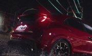 Johnny Hardstaff HONDA MMC Civic Range 2015 (dc uk)