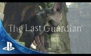 The Last Guardian - E3 2