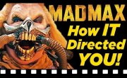 How Mad Max: Fury Road Directed YOU! - Frame By Frame