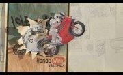 "Honda ""Paper"" by PES"