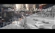 The Division trailer // Making of