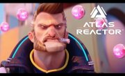 Atlas Reactor - 'The Case' Cinematic Trailer