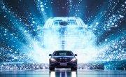 Mercedes-Benz E-Class Chinese National Launch