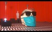 KOOL KEITH - SUPER HERO (feat. MF DOOM) | Official Video