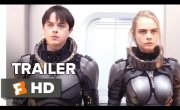 Valerian and the City of a Thousand Planets Official Trailer