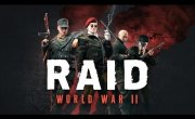 RAID World War II – Trailer