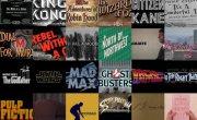 Evolution of Title Slides in American Cinema