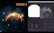 Fusion 9 - COMPLETE Lighting Shading Tutorial with new Spherical Camera