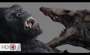 How ILM created Visual Effects of Kong: Skull Island