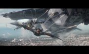 VFX Rewind | The Visual Effects of Captain America: The Winter Soldier