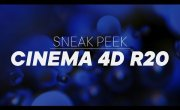 Cinema 4D R2