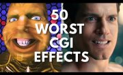 50 Worst CGI Effects in Movie History