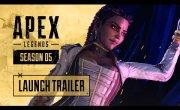 Apex Legends Season 5 – Fortune's Favor Launch Trailer