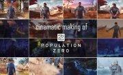Population Zero | Making of by ZHEESHEE