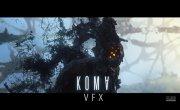 COMA film VFX breakdown by ARGUNOV STUDIO