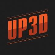 UP 3D
