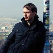 Алексей Брин