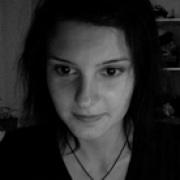 Nastya Chamkina